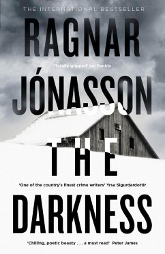 The Darkness - Jonasson, Ragnar