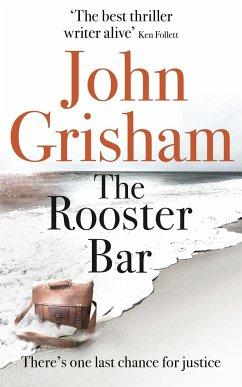 The Rooster Bar - Grisham, John