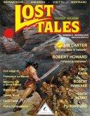 Lost Tales n°0 - Inverno 2018 (eBook, ePUB)