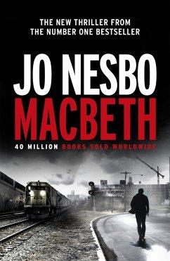 Macbeth - Nesbø, Jo