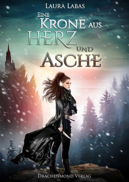 Buch-Reihe Hexenkönigin Alison
