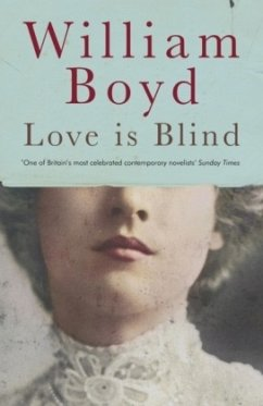 Love is Blind - Boyd, William