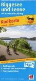 PublicPress Radkarte Biggesee und Lenne
