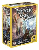 Pegasus 51113G - Mystic Vale, Der große Manasturm, Erweiterung , Kartenspiel