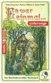 Pegasus 20015G - Es war einmal, unterwegs, Kartenspiel, Familienspie, Reisespiel
