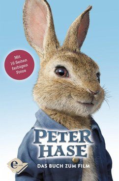 Peter Hase (eBook, ePUB) - Warne, Frederick