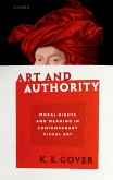 Art and Authority (eBook, ePUB)