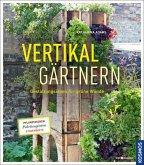 Vertikal gärtnern (Mängelexemplar)