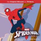 Marvel / Spider-Man - Folge 01: Wie alles begann/ Die Osborn Academy (MP3-Download)