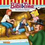Bibi & Tina- Folge 88: Ein schlimmer Verdacht (MP3-Download)