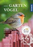 Gartenvögel erleben, beobachten, schützen (Mängelexemplar)