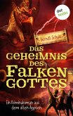 Das Geheimnis des Falkengottes (eBook, ePUB)