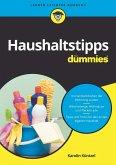 Haushaltstipps für Dummies (eBook, ePUB)