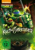 Tales Of The Teenage Mutant Ninja Turtles - Der Kult von Shredder