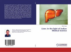 Liver; In the light of Indian Medical Science