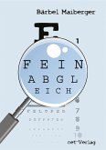 Feinabgleich (eBook, ePUB)