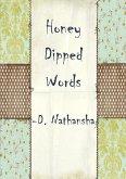 Honey Dipped Words (eBook, ePUB)