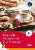 Spanisch - Übungen für zwischendurch (eBook, PDF)