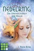 Nebelring - Die Unendlichkeit der Magie (Band 4) (eBook, ePUB)