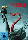 The Strain - Staffel 3 / Ephraim Goodweather Trilogie (DVD)