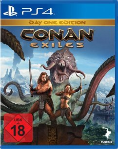 Conan Exiles Day One Edition (PlayStation 4)