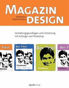 Magazindesign - Sckommodau, Katharina