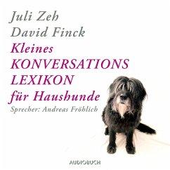 Kleines Konversationslexikon für Haushunde (MP3...