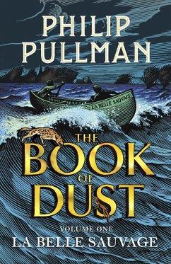 La Belle Sauvage - Pullman, Philip