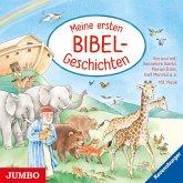 Meine ersten Bibel-Geschichten (MP3-Download)