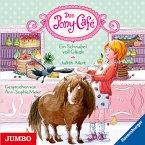 Ein Schnabel voll Glück / Das Pony-Café Bd.3 (MP3-Download)