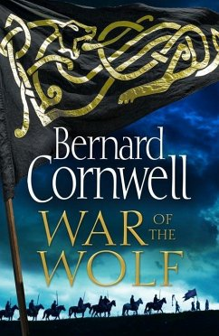 War of the Wolf - Cornwell, Bernard