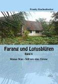 Farang und Lotosblüten - Band 4 - Großdruck