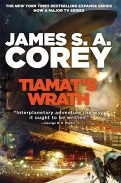 Tiamat's Wrath - Corey, James S. A.
