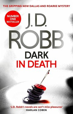 Dark in Death - Robb, J. D.; Roberts, Nora