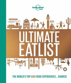 Lonely Planet´s Ultimate Eatlist