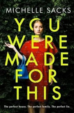 You Were Made For This - Sacks, Michelle