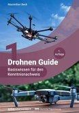 Drohnen Guide, Basiswissen für den Kenntnisnachweis