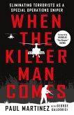 When the Killer Man Comes (eBook, ePUB)