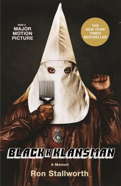 Black Klansman (eBook, ePUB) - Stallworth, Ron