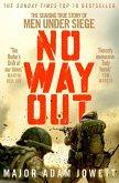 No Way Out (eBook, ePUB)