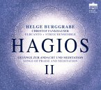 Hagios Ii-Gesänge Zur Andacht Und Meditation