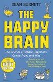 The Happy Brain (eBook, ePUB)