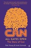 All Gates Open (eBook, ePUB)