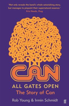 All Gates Open (eBook, ePUB) - Young, Rob; Schmidt, Irmin