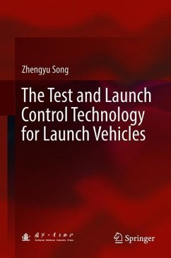 The Test and Launch Control Technology for Laun...