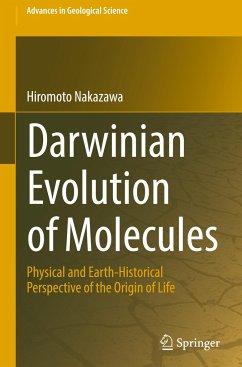 Darwinian Evolution of Molecules - Nakazawa, Hiromoto