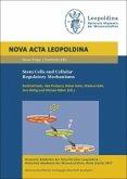 Stem Cells and Cellular Regulatory Mechanisms