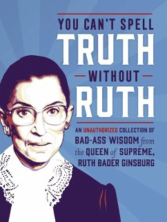 You Can't Spell Truth Without Ruth (eBook, ePUB) - Zaia, Mary