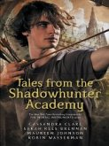 Tales from the Shadowhunter Academy (eBook, ePUB)