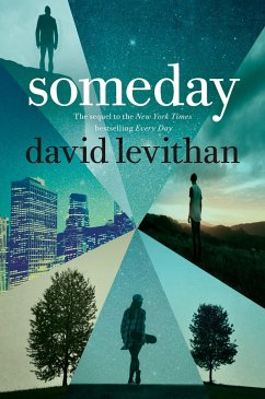 Someday - Levithan, David